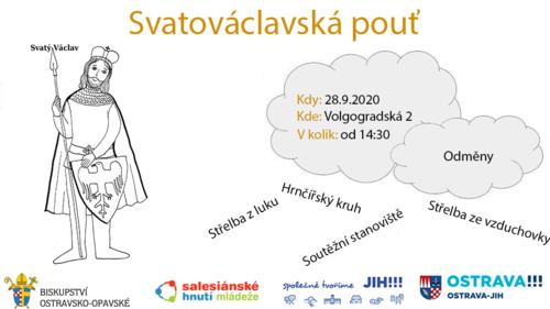 Svatováclavská pouť 2020